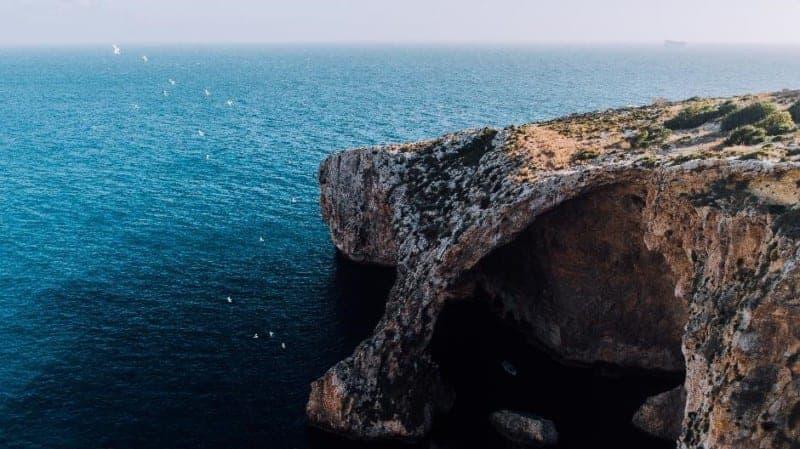 جزيرة مالطا