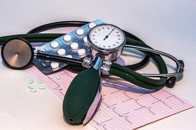 الوقاية من ضغط الدم وأمراض القلب