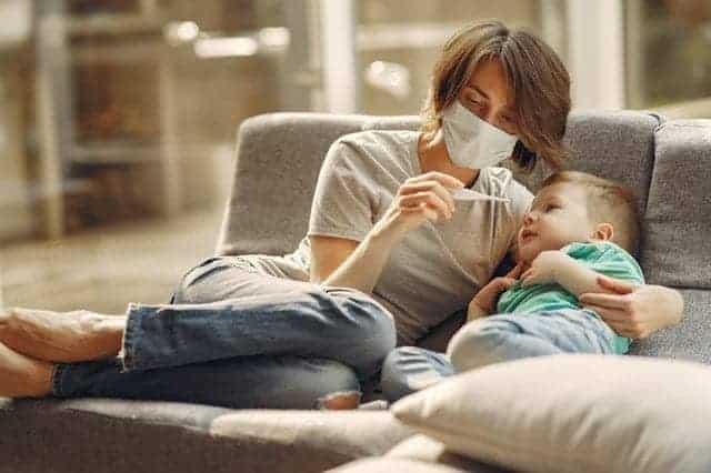 الإصابة بالعدوى تسبب ارتفاع الحرارة