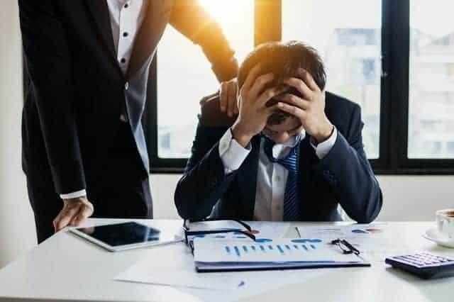 التوتر هو أحد أسباب الصداع