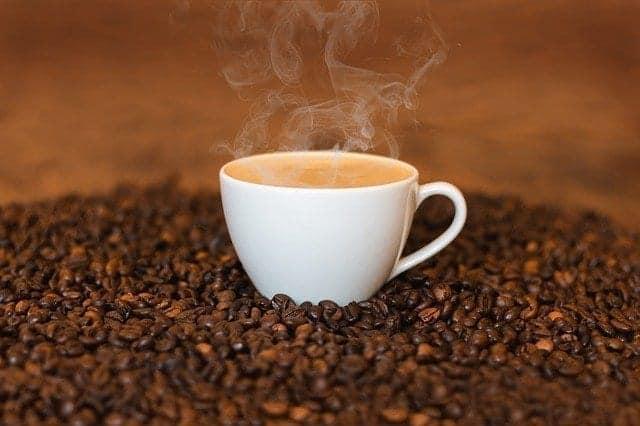 القهوة مفيدة في علاج الإمساك