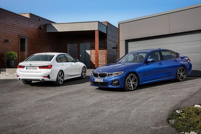 BMW سيارات