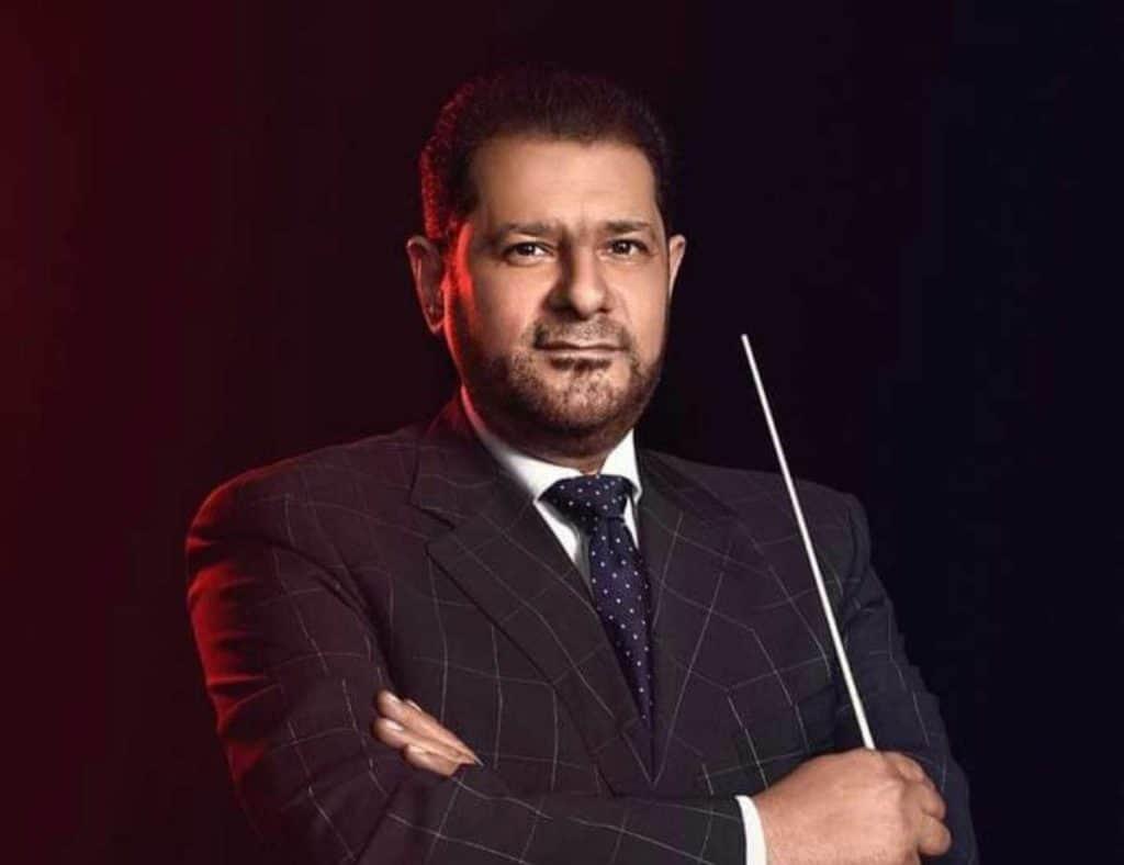 طارق عاكف