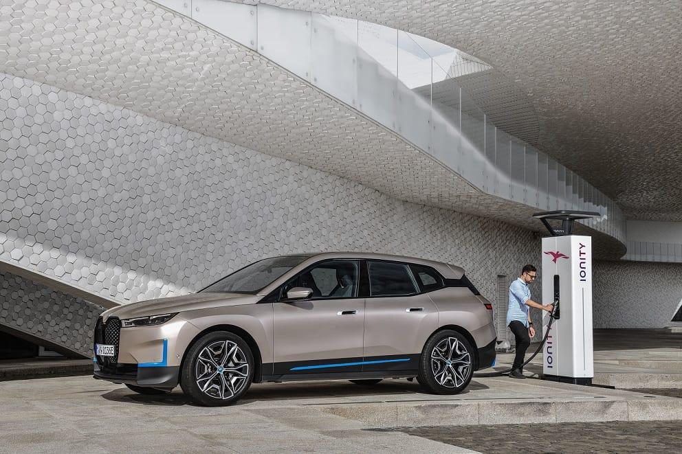 نظام جديد للوقود BMW