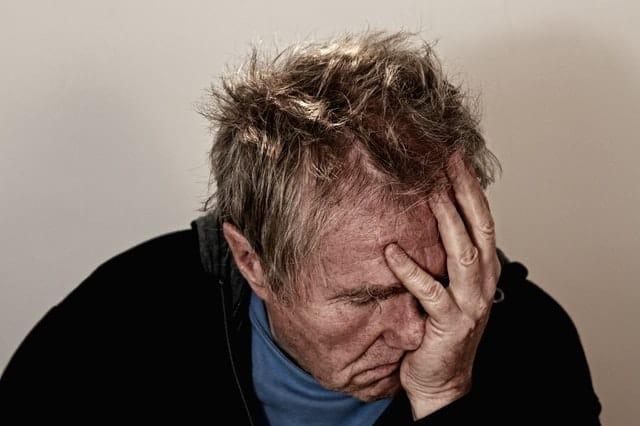الصداع من أعراض ارتفاع الضغط