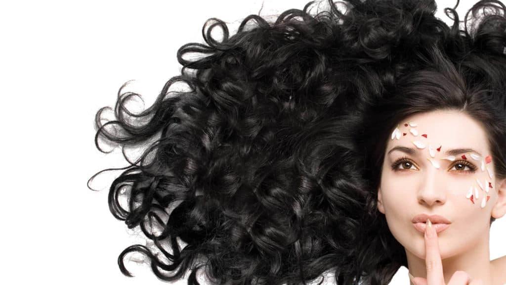 العناية بالجسم و الشعر