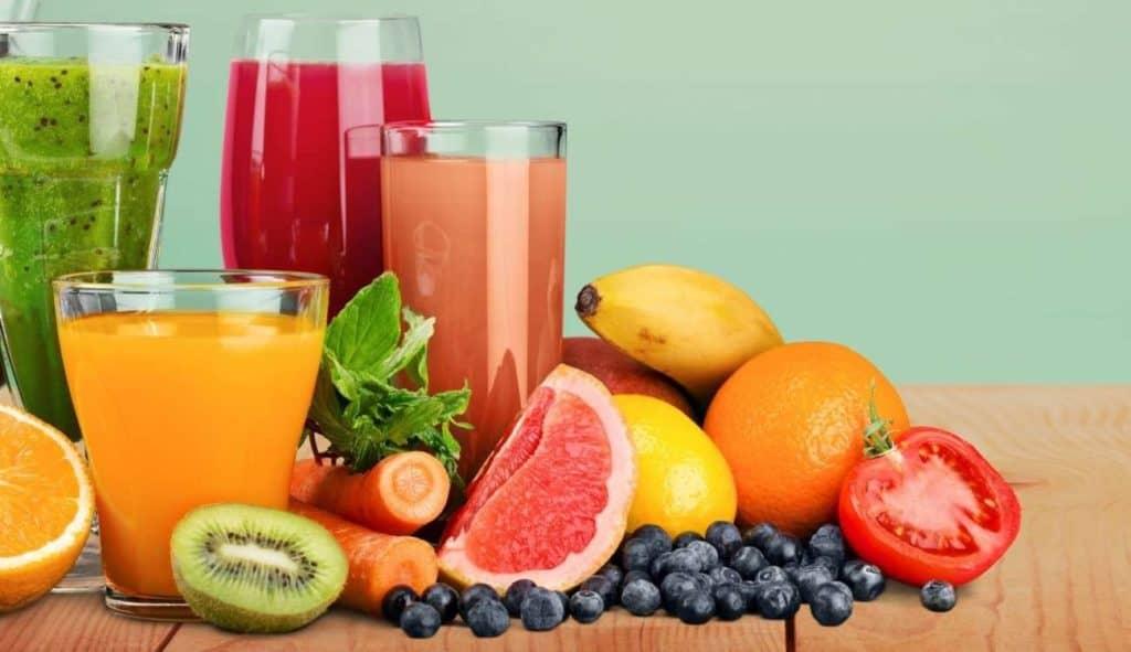 التغذية السليمة للوقاية من برد الشتاء