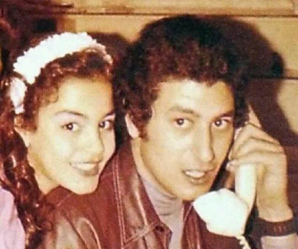 عمر وشقيقته شريهان