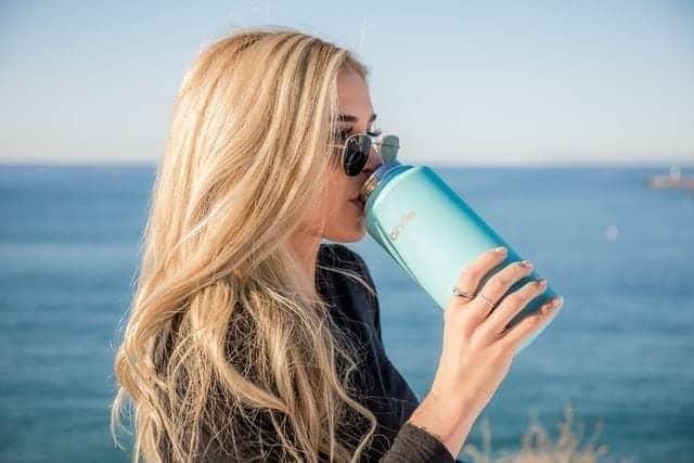 شرب الماء يحميك من أعراض الضغط المنخفض