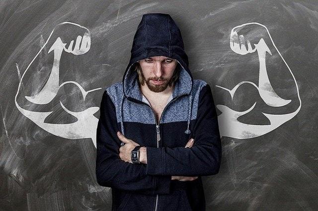 نصائح تساعدك في بناء العضلات