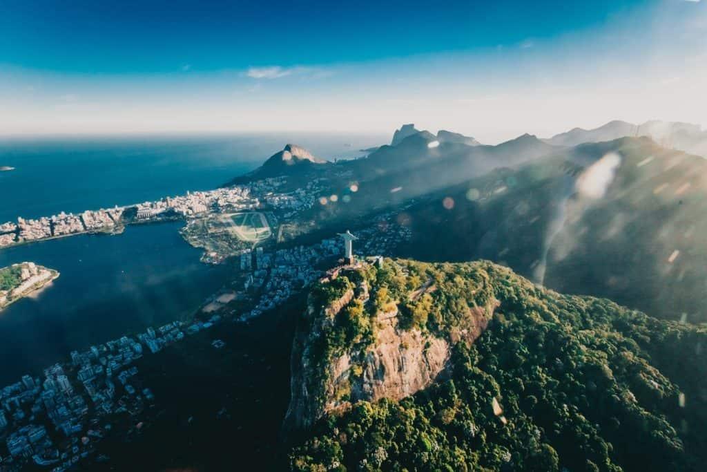 ريو دي جانيرو - البرازيل