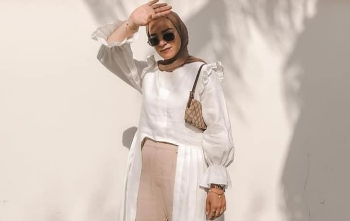 ملابس مناسبة من دولاب مدونات الموضة