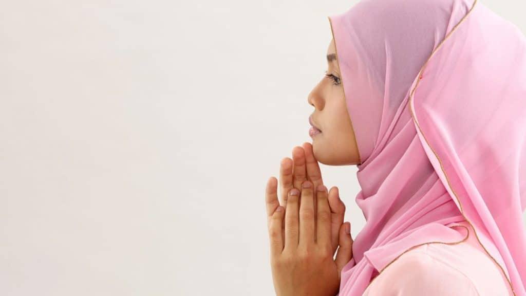 روتين العناية بالبشرة في رمضان