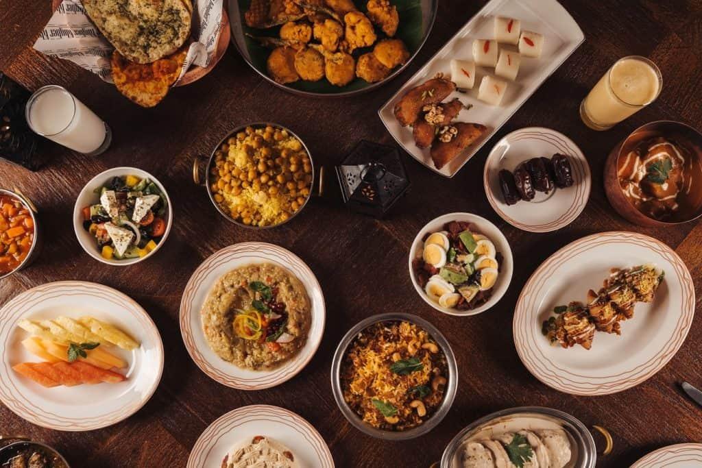 عروض فنادق رمضان