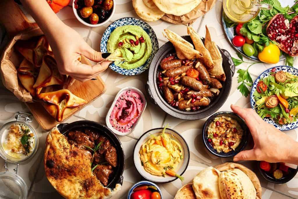 فنادق وعروض رمضان