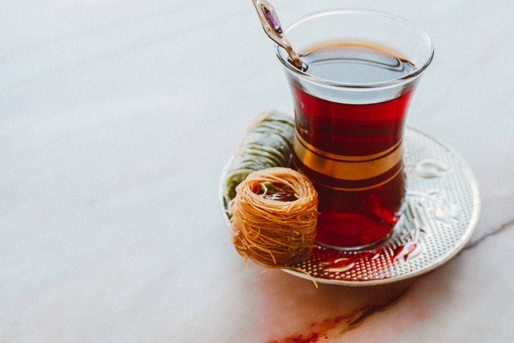 يمكنك تناول قطعتين من الحلويات مرتين أسبوعيًا - ريجيم رمضان
