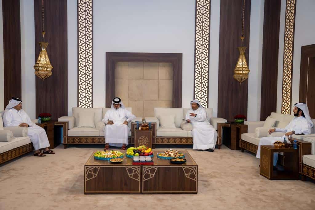 برامج رمضان على تليفزيون قطر