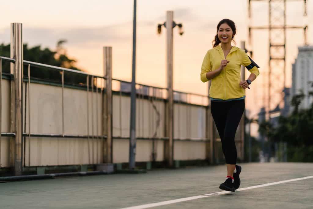 فوائد الرياضة المسائية