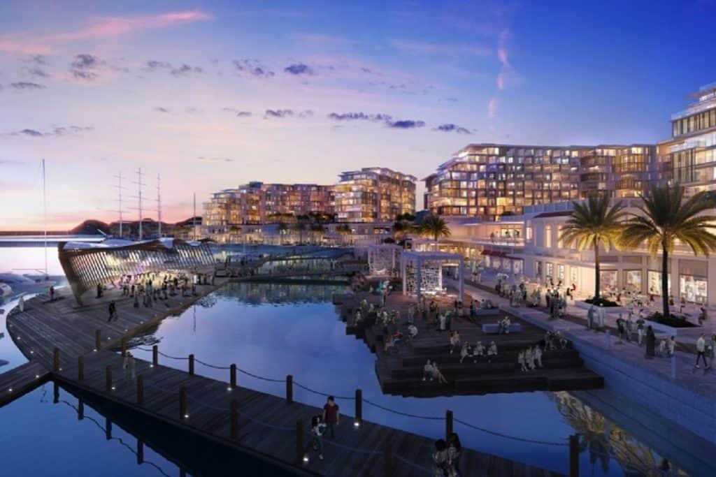 ميناء مطرح الأماكن السياحية في عمان
