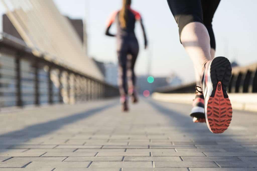 تمارين الصباح رياضة لحرق الدهون