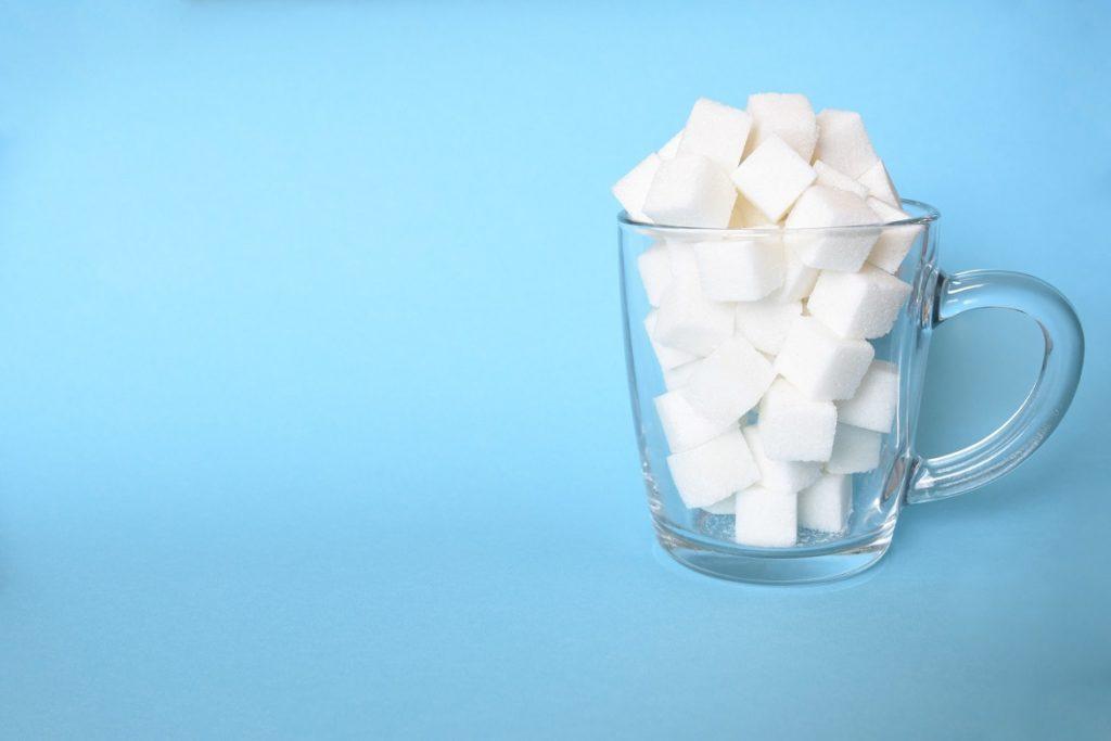 تخلص من إدمان السكر