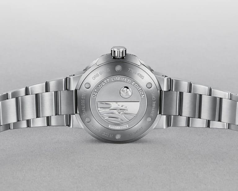 ساعة أوريس