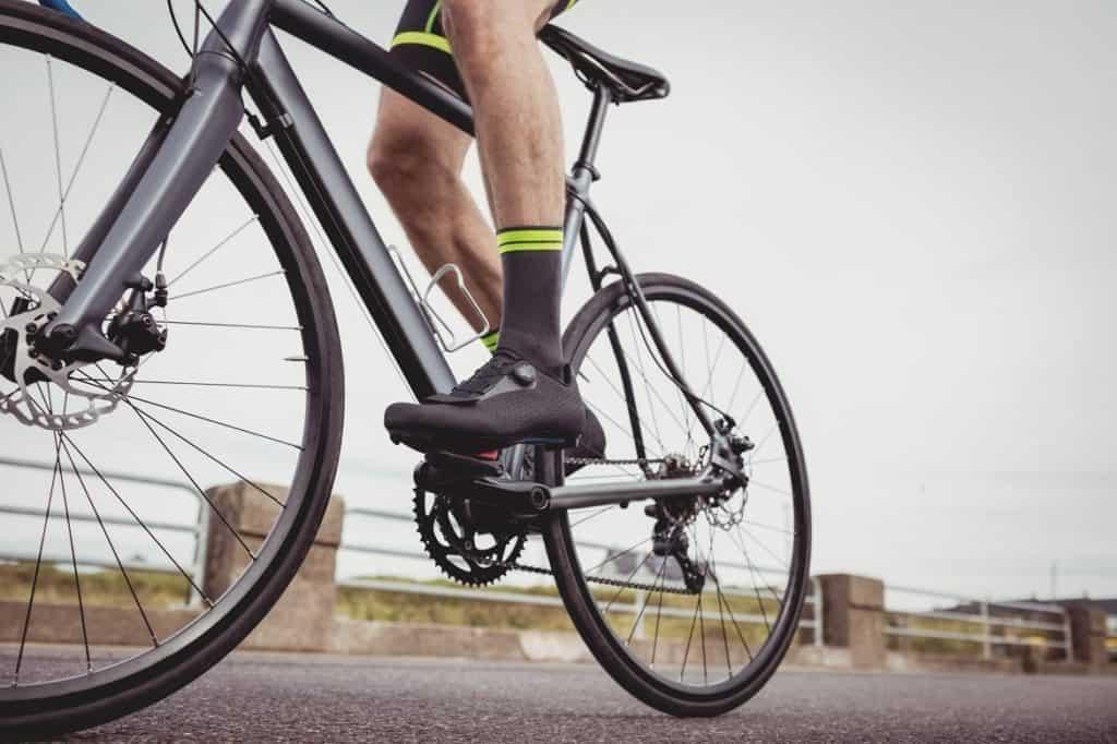 تقوية عضلات الساق