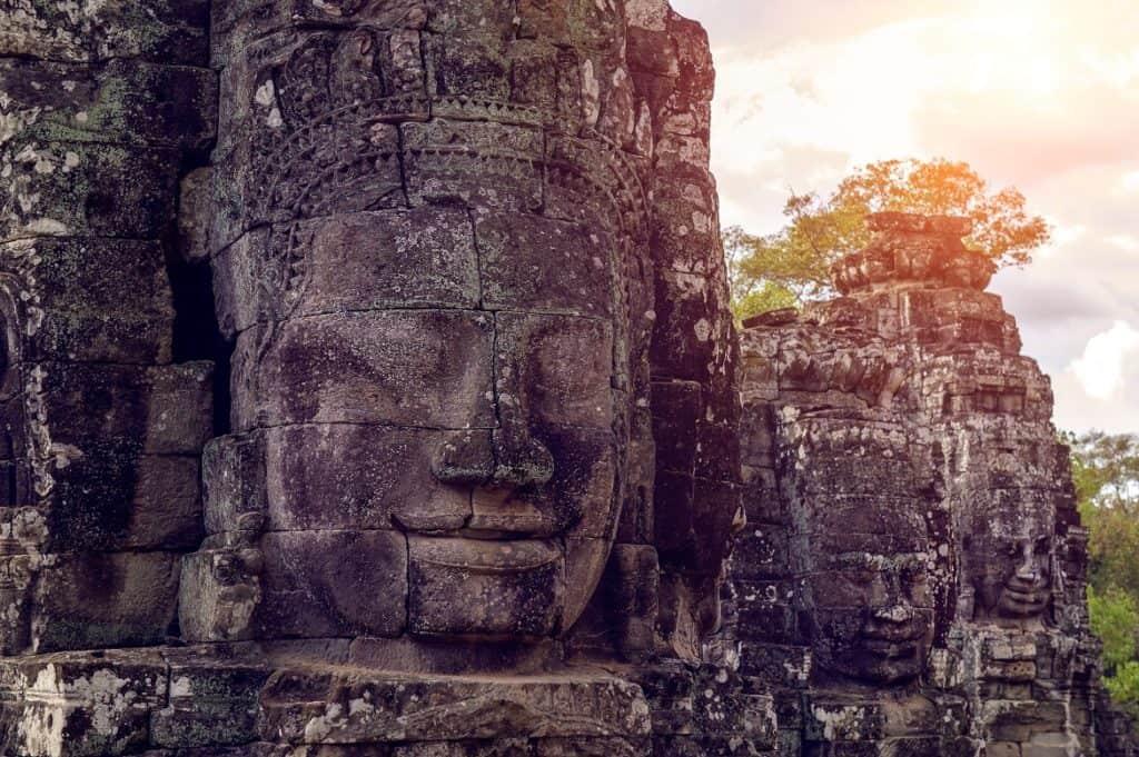 كمبوديا أرخص الدول السياحية