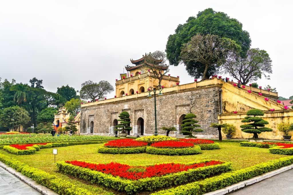 هانوي فيتنام