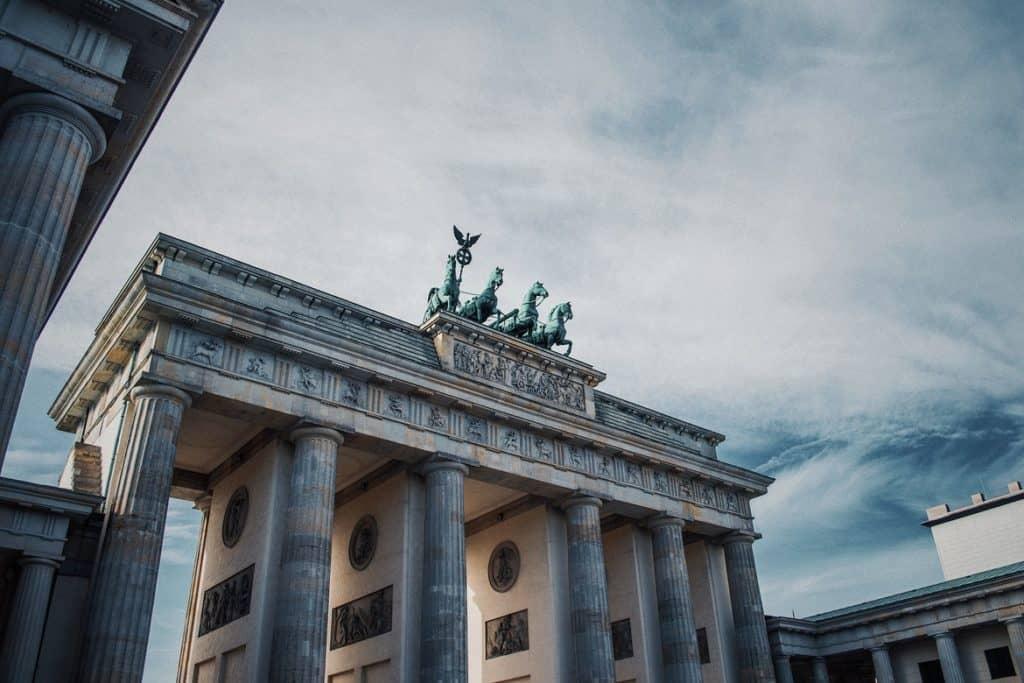 برلين من وجهات السياحة في أوروبا