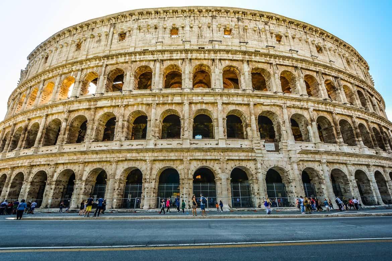 ايطاليا الدول السياحية التي يفضلها العرب المسافرون