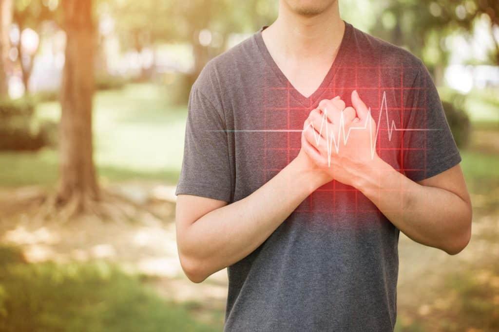 فوائد الكرز لصحة القلب