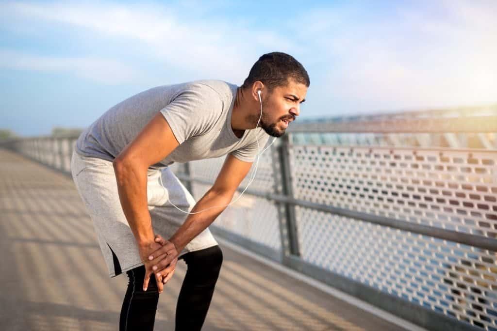 علاج آلام العضلات