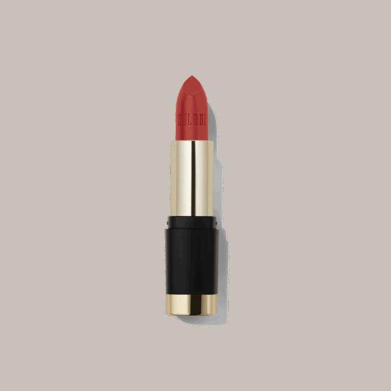 Glam Beaute_Milani Bold Color Statement Matte Lipstick - 16 I Am Fierce_AED59