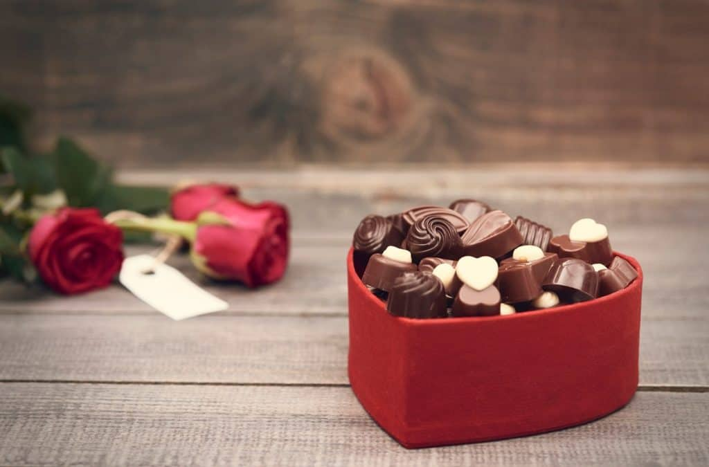 الشوكولاتة الهدية المفضلة لكل برج الثور