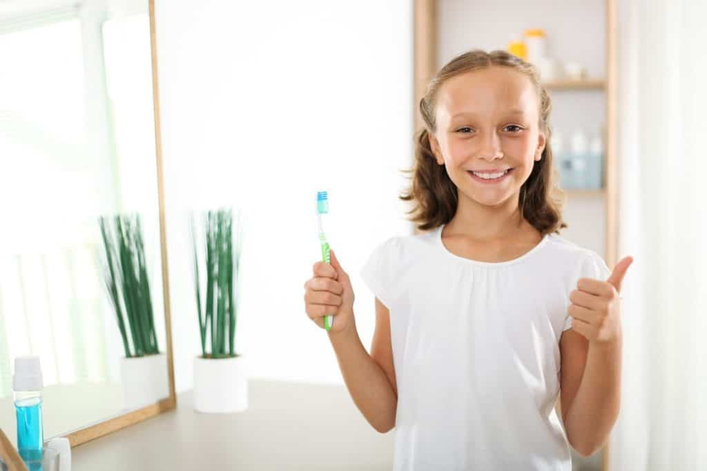 وصفات تبييض الأسنان