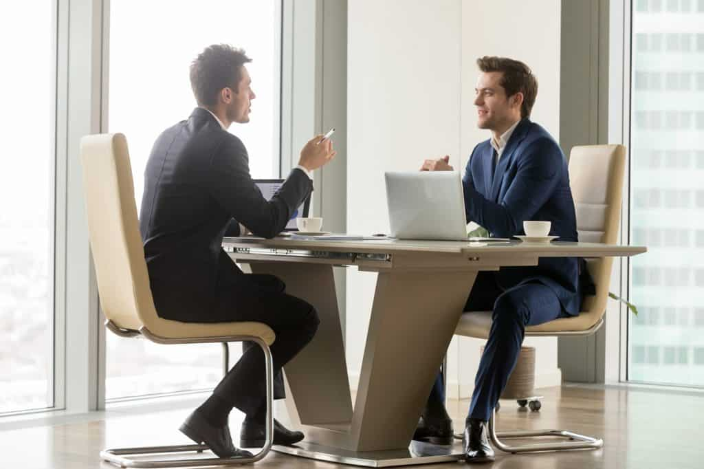 مهارات المفاوض الناجح