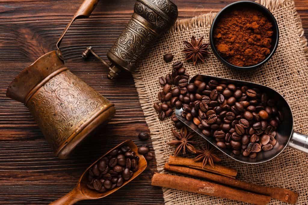 فوائد القهوة بدون كافيين