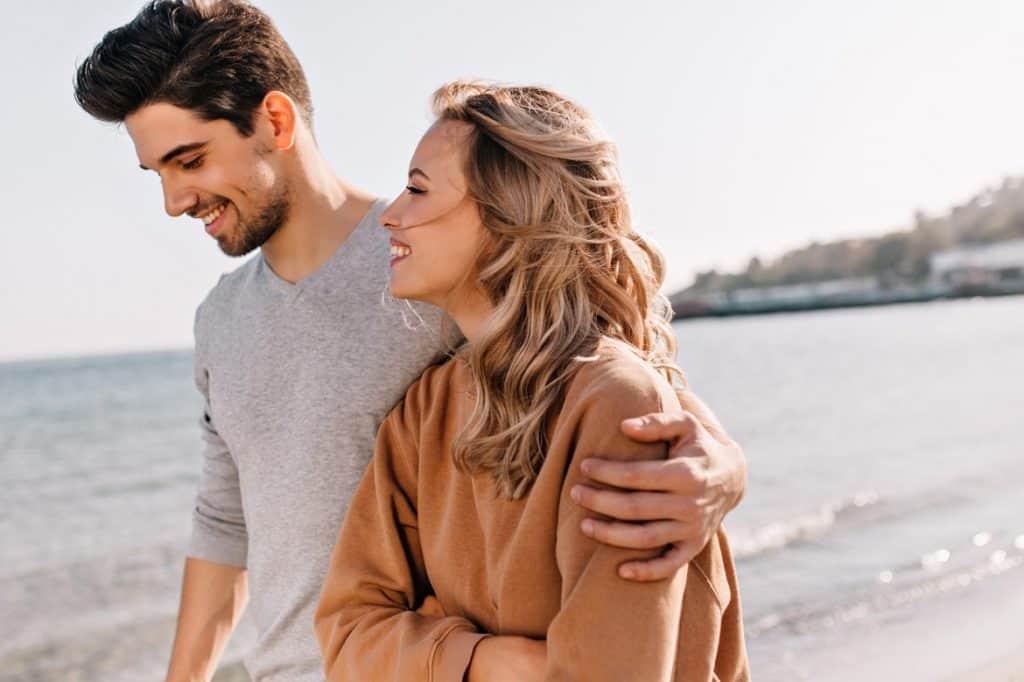 عيوب الحب في حياة المرأة من برج الميزان