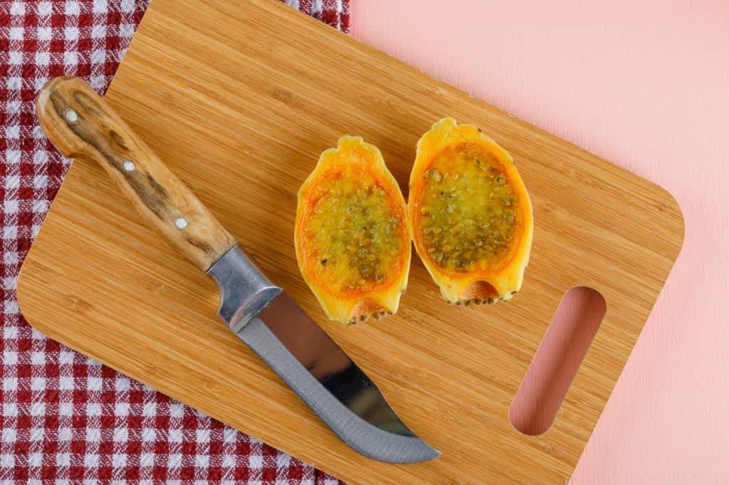 فاكهة مقطعة