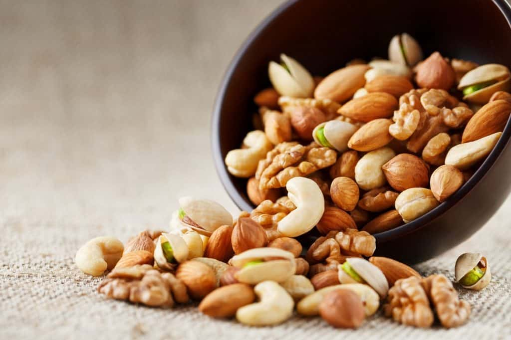 أطعمة تقلل الكوليسترول