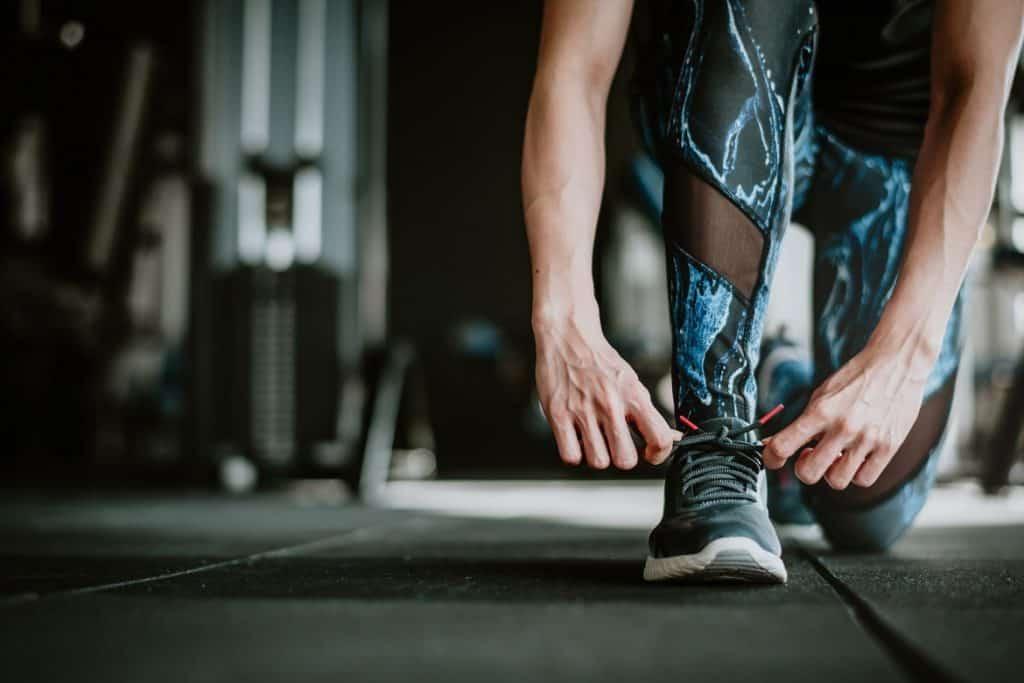 التمرين الخفيف يعالج تشنج العضلات