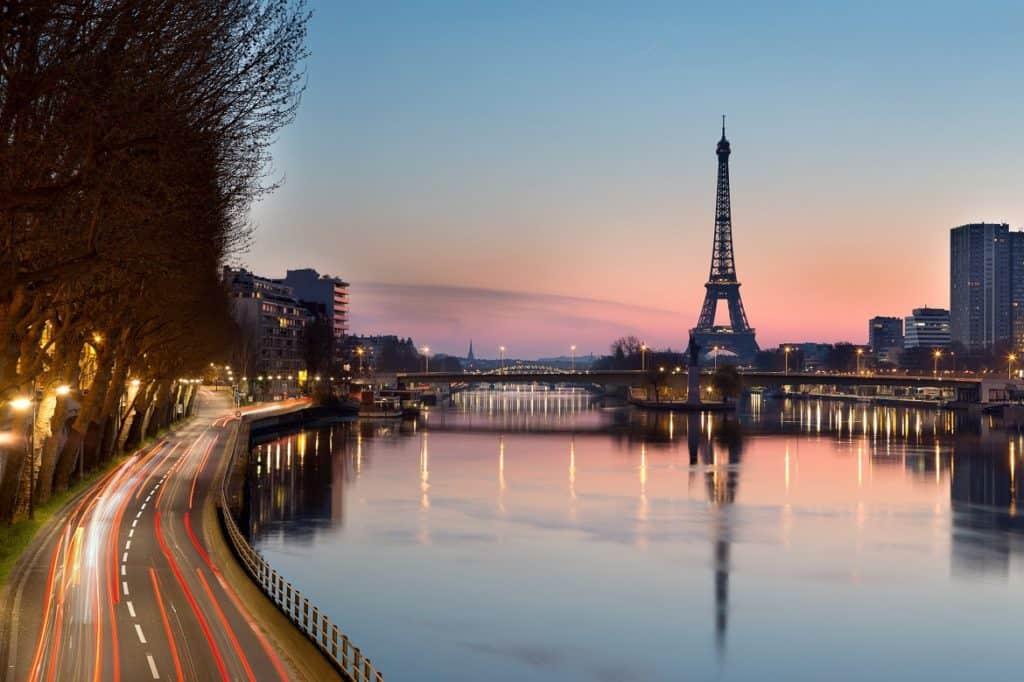 باريس من أغلى الوجهات السياحية
