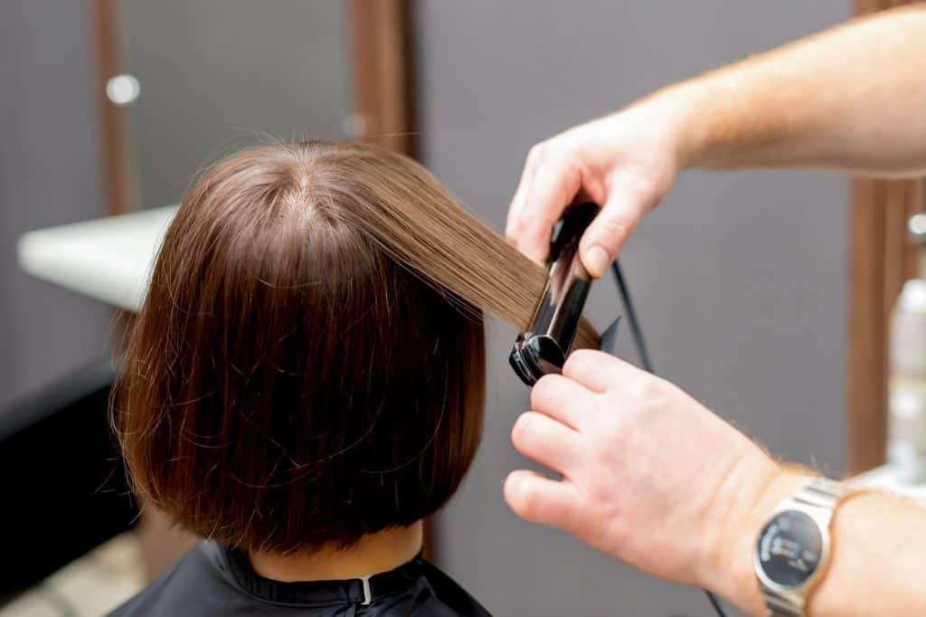 بوتوكس الشعر